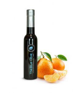 Tangerine Dark Balsamic Vinegar Condimento