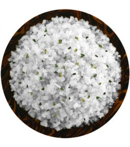 Tuscan Herb Sea Salt